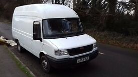 LDV Convoy Van