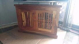 Television/TV cabinet for sale
