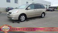 2004 Toyota Sienna LE - power sliding doors