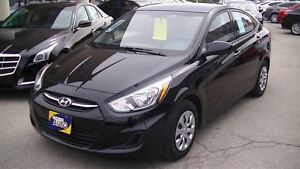 2015 Hyundai Accent GL SEDAN, AUTOMATIC