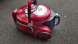 Vax 2200T cylinder bagless vaccum cleaner for sale - for parts