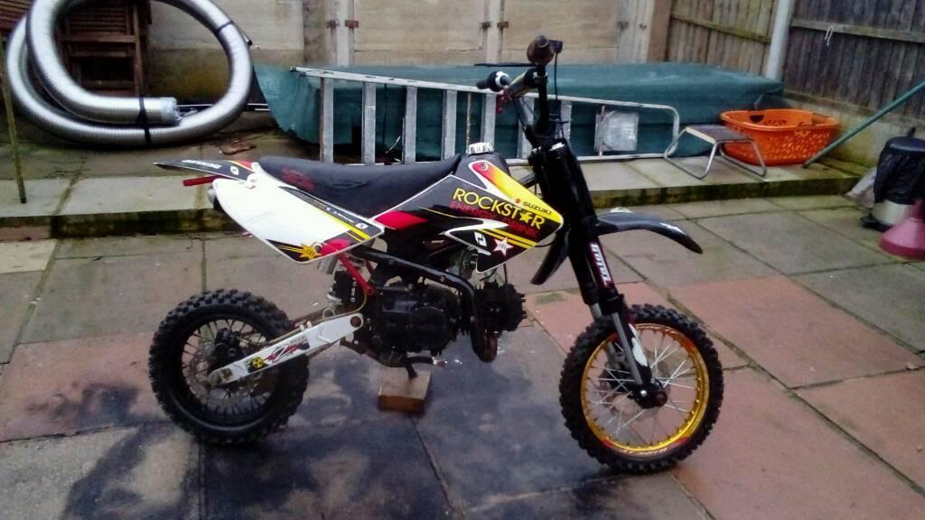 M2r 125 pit bike | in Southport, Merseyside | Gumtree