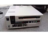 Sony Video recorder Beta SP UVW-1800P