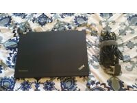 Lenovo ThinkPad X220i (320B HDD, Intel Core i3 2350M 2,3 GHz, 4GB RAM,WEBCAM)