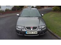 Rover 45 conniseuer