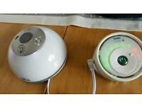 Tomy Baby Audio Monitor