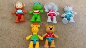 Elc toybox toys