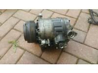 E46 aircon pump