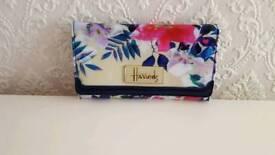 Harrods brand's pouch