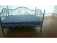 Luxury dog bed...🐕