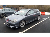Honda Civic Type R 2006 (06) Premier Edition