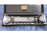 JVC KD-S723R car CD/Radio player