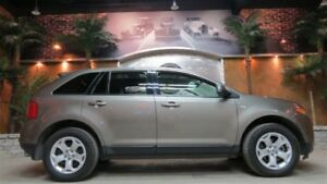 2013 Ford Edge ** LEATHER / DUAL SUN ROOF / REVERSE CAMERA **