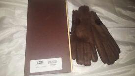 New ugg gloves