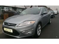 Ford Mondeo 2012 Titanium X PCO Ready low mileage Quick sale