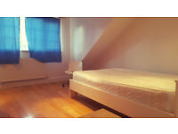 Big Size Double room Golders Green