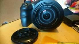 Dsc - Hx400v Sony cyber shot camera