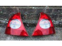 Mk3 (2004) renault clio rear lights