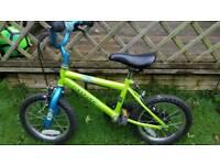 Magna Major Damage Kids' Bike