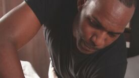 My Tranquil, Professional SW, SE London Male Massage Therapist
