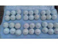 Titleist pro v1 used golf balls for sale