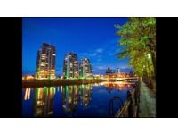 Large 2 Bedroom Apartment at NV Buildings, Media City, Salford Quays - Must be viewed!