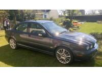 Jaguar XType 2.2 Diesel Sport