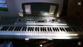 Yamaha digital grand piano