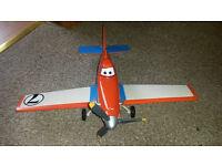 Disney Toy Story (Woody/Buzz) & Planes (Dusty)