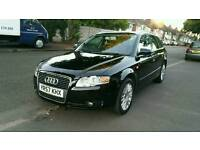 2008 (57) Audi A4 Avant 2.0 Tdi REMAPPED & EGR DELETE