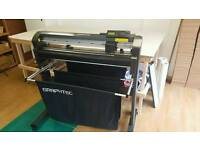 Graphtec Cutter Plotter FC8000-75