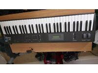 KORG X5D PERFECT CONDITION !