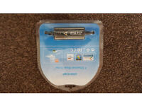 Laptop or Pc USB DVR, works with Windoows 7, brand new, with sofware. £5