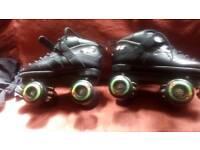 Roller Skates Rock Gt50