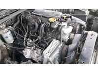Land rover 300 tdi engine discovery defender 90 110