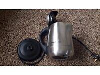 Tefal fast boiling kettle
