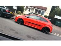 Vauxhall corsa vxr racing edition **FULLY FORGED** #132
