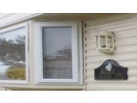SKEGNESS Static Willerby Lyndhurst 2000 6 berth, double glazing + central heating