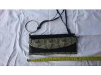 Designer ladies clutch bag