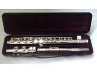 Yamaha Flute YFL211 Made in Japan