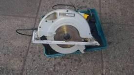 Circular saw MAKITA 5903R 110v