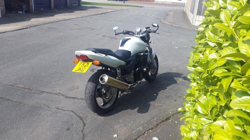 Kawasaki Zr7 1999 750cc In Haverhill Suffolk Gumtree