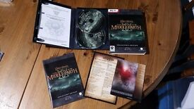 The Lord of The Rings Battle for Middle-Earth II Collector's Edition