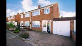3 bedroom, Homescroft Road, Immaculate condition, £1300 pcm