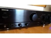 Kenwood KA 3020 Stereo Amplifier