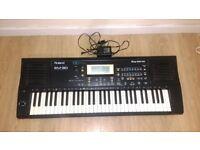 Roland EM-30 Creative Keyboard/Piano/Organ (61 Keys, Velocity Sensitive)