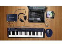 Music Producer Available - EVERY MUSIC GENRES