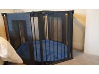 Lindam mesh playpen- collection only
