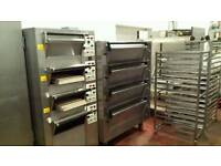 Bakery equipment wanted.