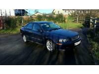 Bargain VOVLO S40 2003 perfect Family Car strong volvo engine